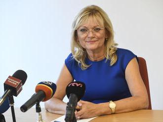 Danica Birošová sa vzdala kandidatúry na post primátorky Trenčína