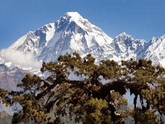 Horolezci zmizli v snehovej víchrici, mŕtvych ich našli až na druhý deň
