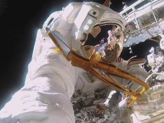 Čo bude s ľuďmi na medzinárodnej vesmírnej stanici? Jediná raketa explodovala