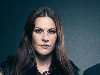 MINIRECENZE: Na eponymním debutu projektu Northward si Floor Jansen odskočila k hard rocku