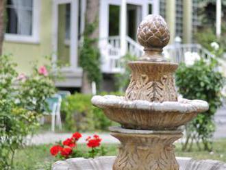 Vychutnajte si skvelý relax v mestečku Veľký Meder. Pobyt pre dvoch v hoteli Royal Diamond   .
