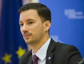 Lukáš Parízek hovoril v Moldavsku o úlohách Slovenska v regióne