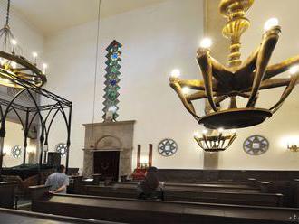 V Kaliningrade otvorili obnovenú synagógu