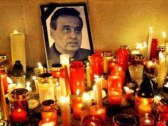 Prípad vraždy právnika E. Valka vrátila prokuratúra vyšetrovateľovi