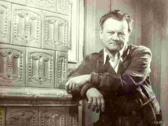Súčasťou výstavy o M. A. Bazovskom bude prvýkrát jeho posmrtná maska
