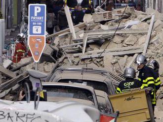 V Marseille našli telo siedmej obete pondelkového nešťastia