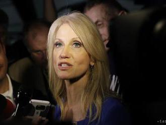 Biely dom: Vyšetrovanie Ruska bude pokračovať aj po odchode Sessionsa