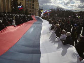 USA rozšírili sankcie voči Rusku, pridali na zoznam ďalšie osoby