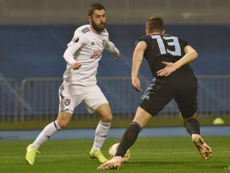 EURÓPSKA LIGA: Trnava prehrala v Záhrebe, Dinamo je v šestnásťfinále