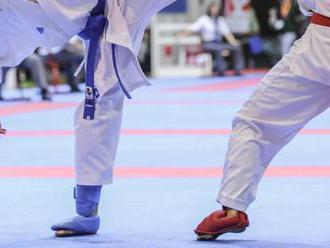 Karate-MS: Kopúňová vybojovala pre Slovensko bronz v kumite