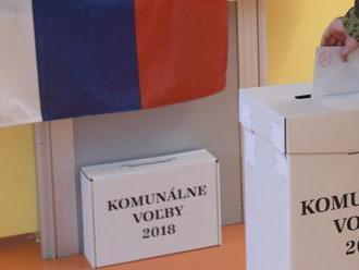 Volič, ktorý sám nevie upraviť hlasovací lístok, môže mať asistenta