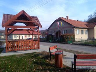 V Kozom Vrbovku si môže 124 voličov vybrať starostu z dvoch kandidátov
