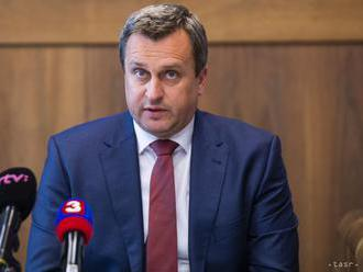 Andrej Danko vystúpi v pléne českého parlamentu