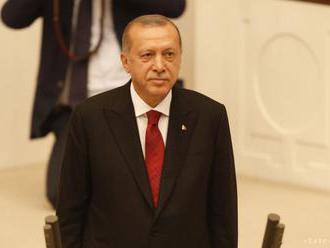 Erdogan dal nahrávky Chášukdžího vraždy Rijádu, Parížu, Washingtonu