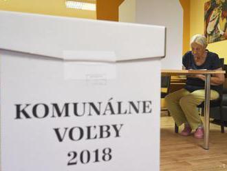 V Brezne voliči rozhodujú najmä o zložení mestského parlamentu