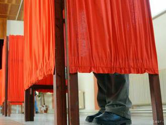 Obec Detrík má 43 voličov, viacerí sú odcestovaní za prácou