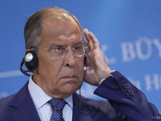 Rusko skritizovalo údajne nepodložené obvinenia Rakúska zo špionáže