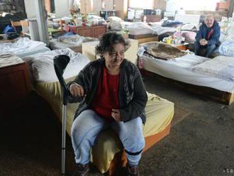 Záujem bezdomovcov o voľby v Bratislave je štandardný
