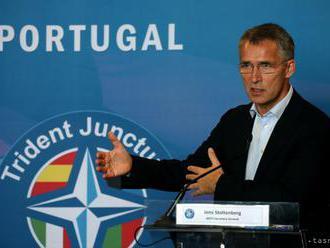 Manévre NATO v Nórsku poznamenali nešťastné udalosti