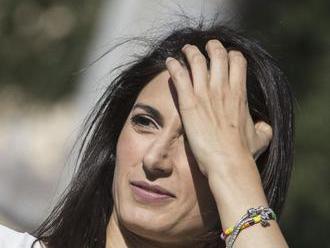 Taliansko Súd oslobodil starostku Ríma Virginiu Raggiovú