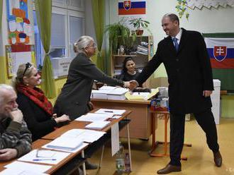 Kandidát na primátora Košíc Polaček uvažuje o výhre