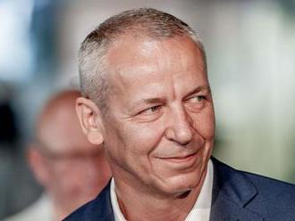 J. Nosko dúfa, že k urnám prišlo viac voličov ako roky predtým