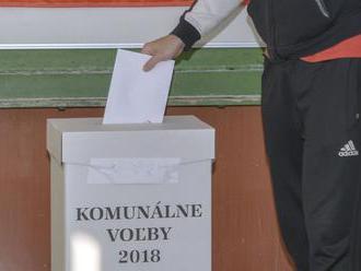 Polačeka v Košiciach podporil aj predseda kraja Trnka