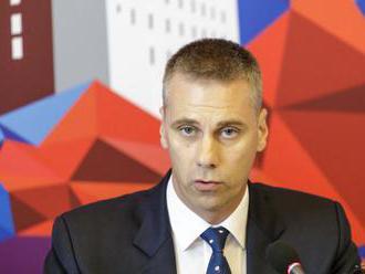 M. Petruško pripustil porážku vo voľbách primátora Košíc