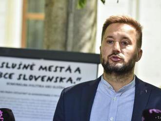 NOVÝM PRIMÁTOROM HLAVNÉHO MESTA BUDE M. VALLO