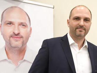 Priebežné výsledky potvrdzujú víťazstvo JAROSLAVA POLAČEKA v Košiciach