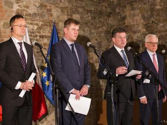 Petříček: M. Lajčák prispieval k nadštandardným vzťahom medzi ČR a SR