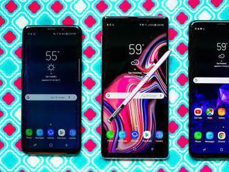 Black Friday Galaxy deals 2018:  600 Note 9,  320 Galaxy S9,  300 gift card       CNET