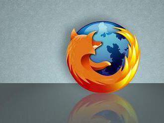 Firefox Nightly má zapnutou podporu Waylandu