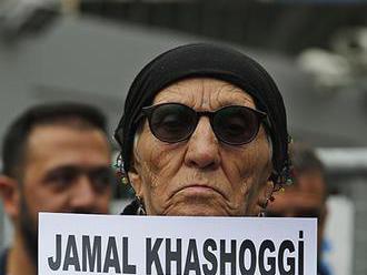 Prípad Chášukdží: V dome saudskoarabského konzula našli stopy chemikálií