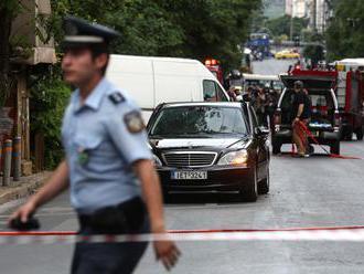 V Grécku pri naháňačke s políciou havarovala dodávka s migrantmi, zomrel malý chlapec