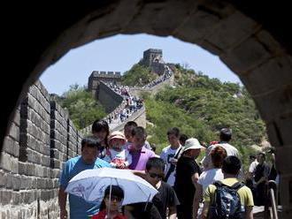 Čína sa do roku 2030 stane najnavštevovanejšou turistickou destináciou