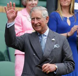 Vyšla séria poštových známok k 70. narodeninám princa Charlesa