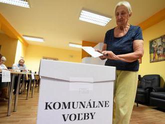 Polícia dostala v súvislosti s voľbami viac ako dvesto podnetov