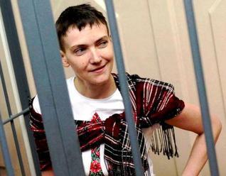 Rozruch v ukrajinských médiách: Nadežda Savčenková mieni kandidovať v prezidentských voľbách, získať