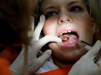 Nový gél vylepší ošetrenie zubného kanálika