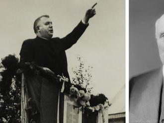 Tiso a maršal Pétain robili oveľa viac, než od nich nacisti požadovali
