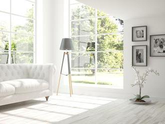Škandinávsky štýl bývania uvás doma