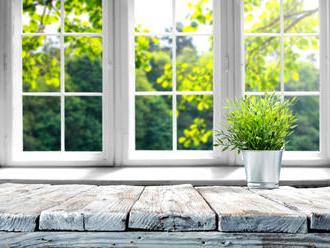 Plastové okná aich najväčšie prednosti