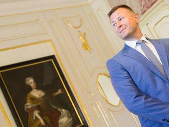 Minister spravodlivosti Gál predloží upravený návrh zákona o zaistení majetku