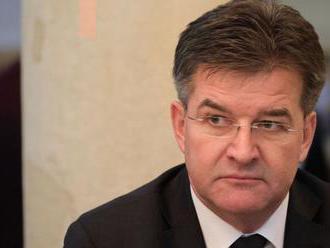 Krok Lajčáka je v danej situácii logický, upozornil politológ Marušiak