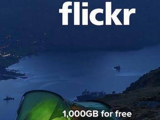 Používate fotobanku Flickr? Možno prídete o svoje fotky