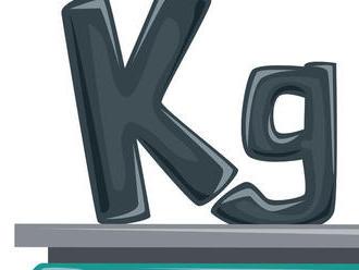 Vedci chcú znovu definovať kilogram