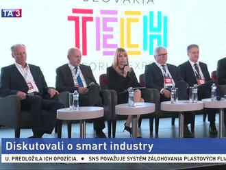Na konferencii v Košiciach hľadajú spôsob, ako podporiť vznik inovácií
