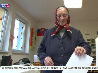 V Zborove nad Bystricou nie je záujem o funkcie v samospráve