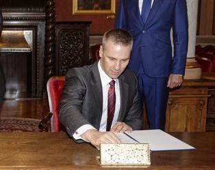 Viceprimátor Košíc je s kampaňou spokojný, výsledok netipoval